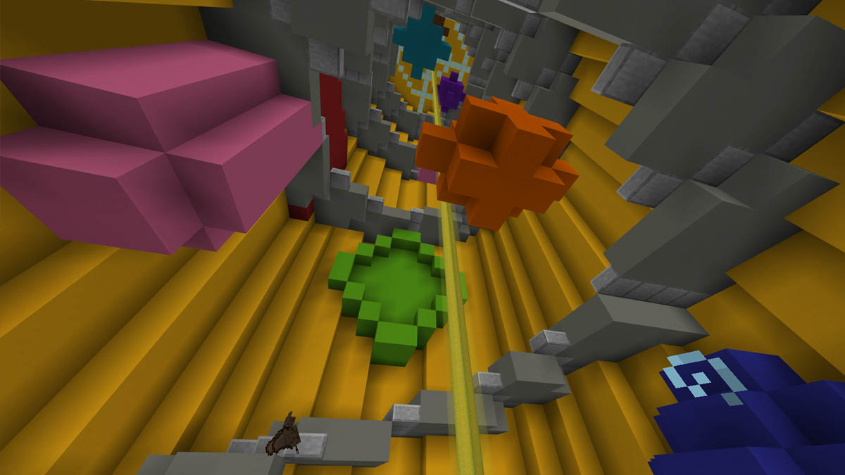 MineAcademy is Game